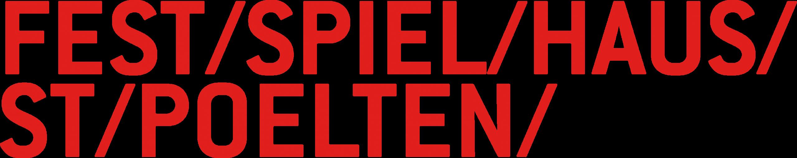 Festspielhaus Logo
