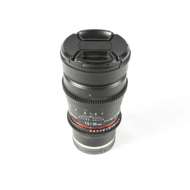 Walimex 35mm