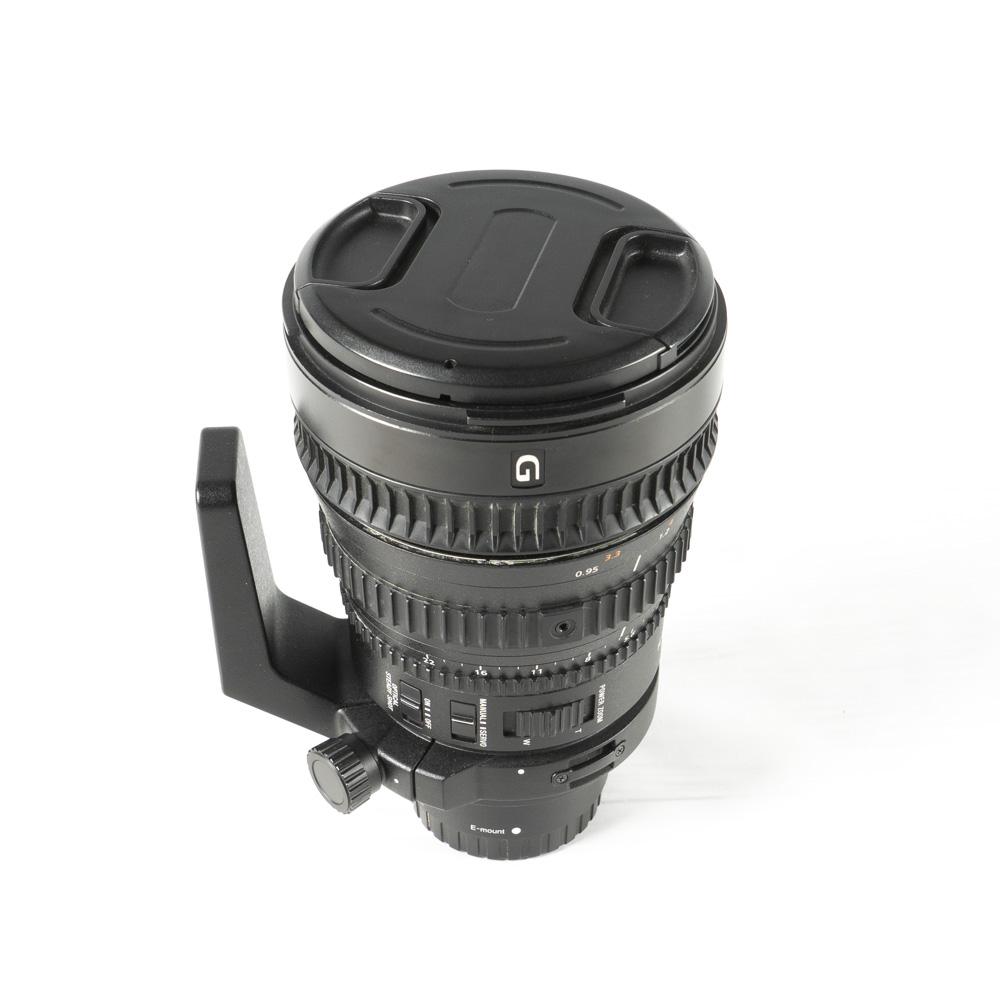 Sony 28-135mm