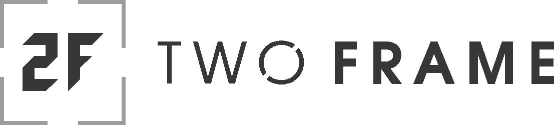 TwoFrame Logo